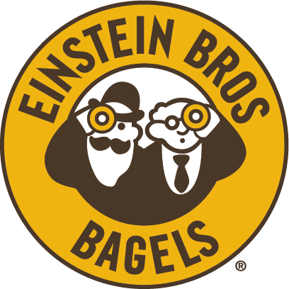 Einstein Bros. Bagels logo